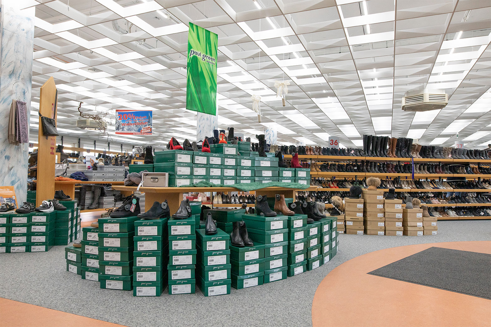 Filiale Alzey | MWR Schuhe JC8qD